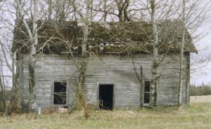 Ylatala Log House