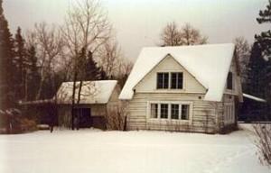 The Lecoy House