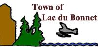 Town of Lac du Bonnet